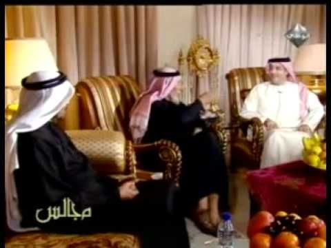 مجالس -الدكتور أحمد الكبيسي-