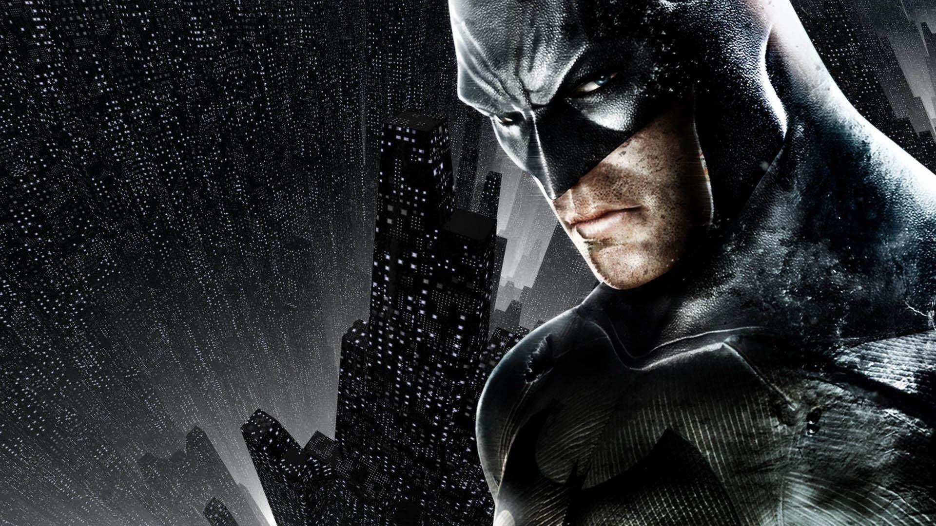 1920x1080 Full Hd 1080p Batman Arkham City Wallpapers Hd Desktop Batman Wallpaper Marvel Wallpaper Batman