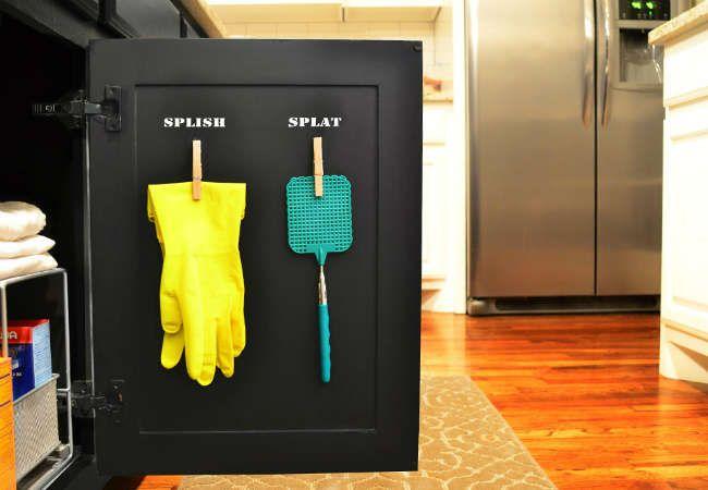 9 Handy Under Sink Organizers To Buy Or Diy Under Sink