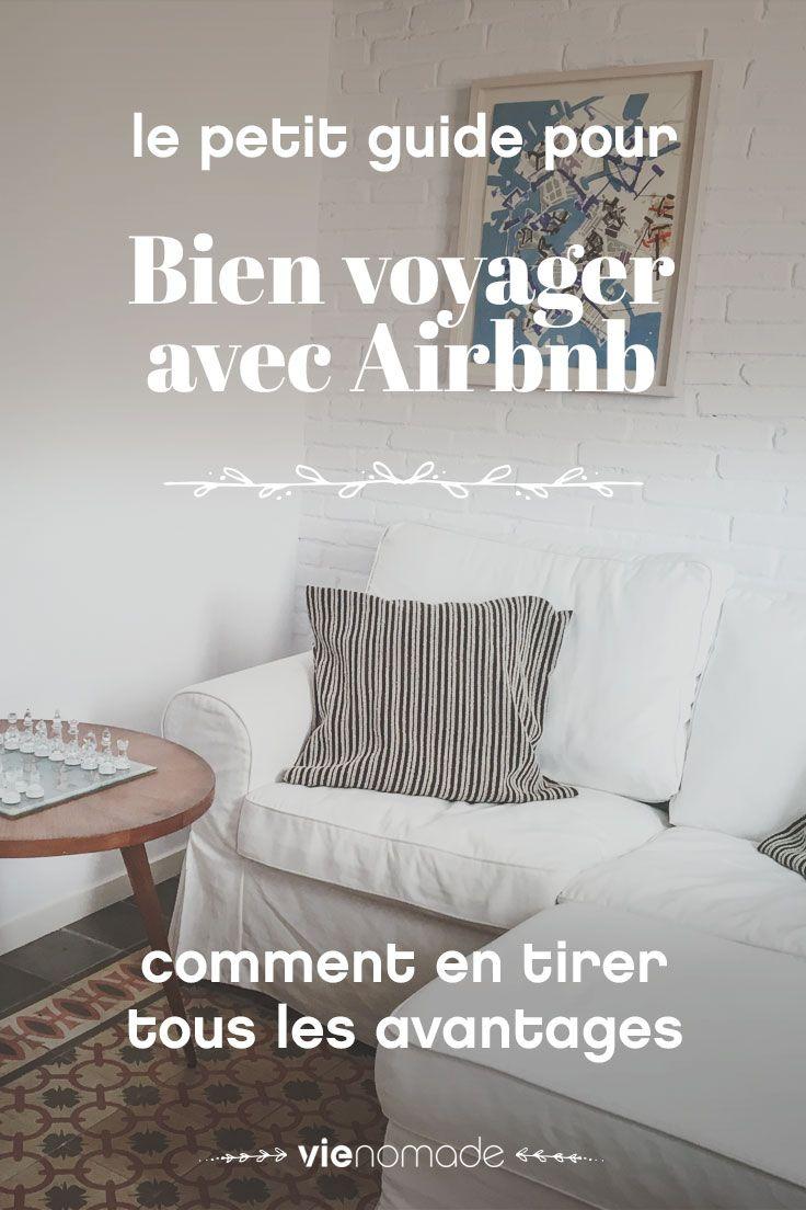 Guide Airbnb Parrainage Louer Un Appartement Airbnb Louer Un Appartement Voyage