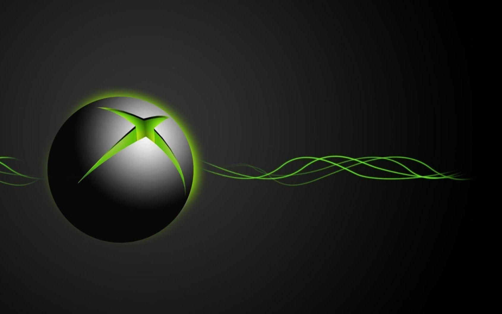 10 Latest Xbox One Logo Wallpaper Full Hd 1080p For Pc Background Latest Xbox Xbox One Xbox Logo