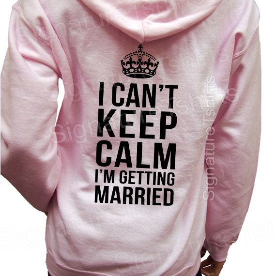 Hey, I found this really awesome Etsy listing at http://www.etsy.com/listing/163704142/i-cant-keep-calm-im-getting-married