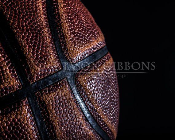 Basketball Photography, Basketball, Wall Art, Home Decor, Office Decor,  Color Photo