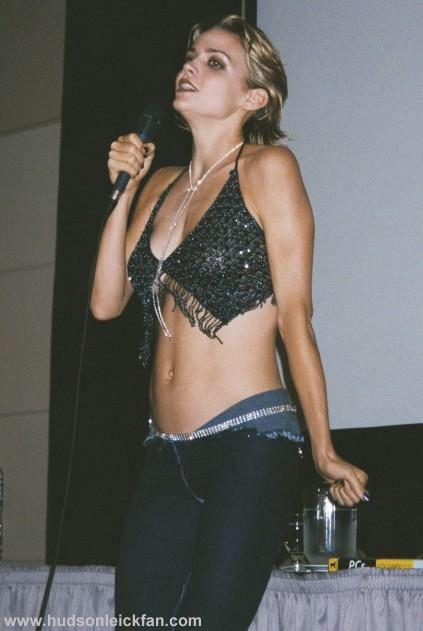 Hot Hudson Leick naked (38 images) Boobs, Twitter, in bikini