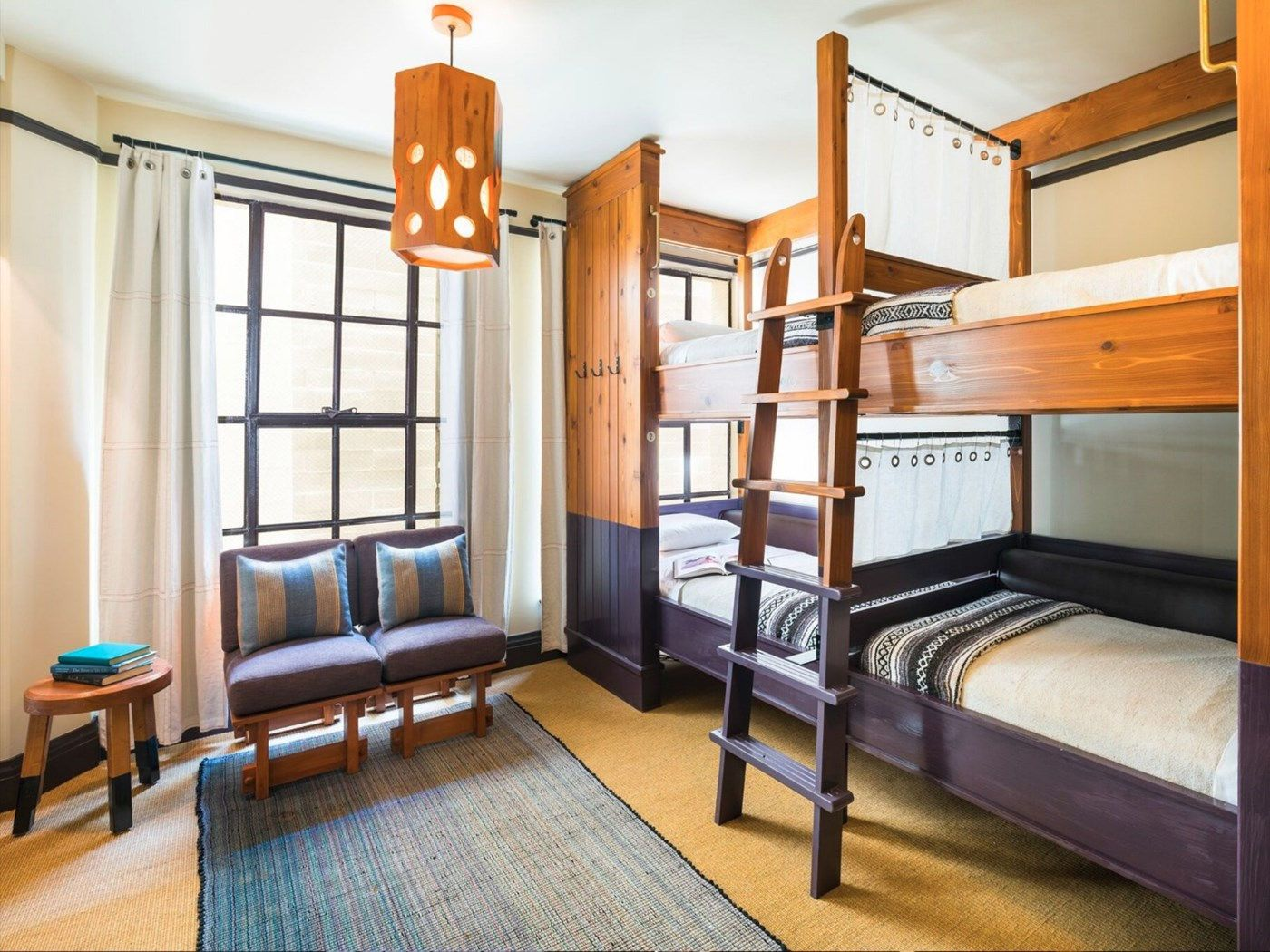 Freehand Los Angeles Hotel   Reservations | Popular | Bunk rooms