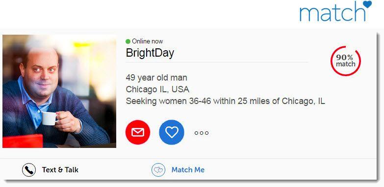 Beste profile für online-dating
