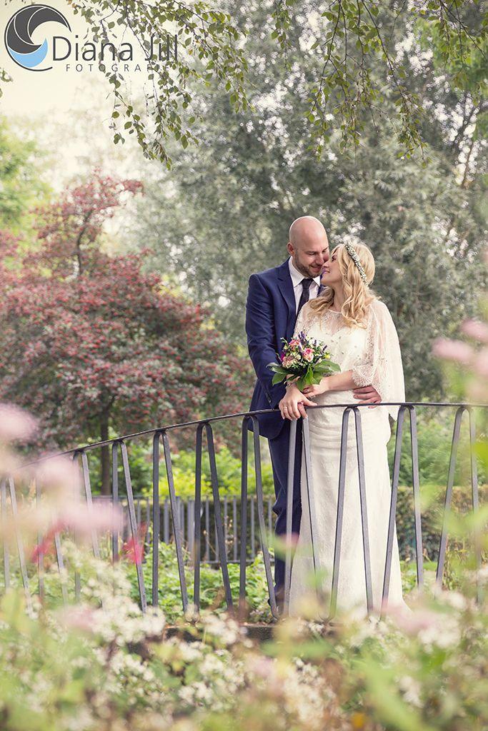 Hochzeitsshooting Mit Viktoria Und Patrick Im Schonen Paderquellgebiet Fotografin Parchenfotos Fotografie