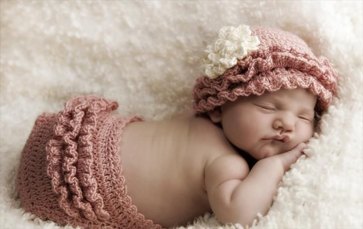 65 Crochet Amazing Baby Diaper For Outfits | Pinterest | Bebe
