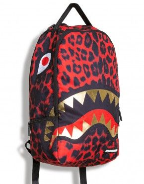 Sprayground Backpacks, Bags, and Accessories