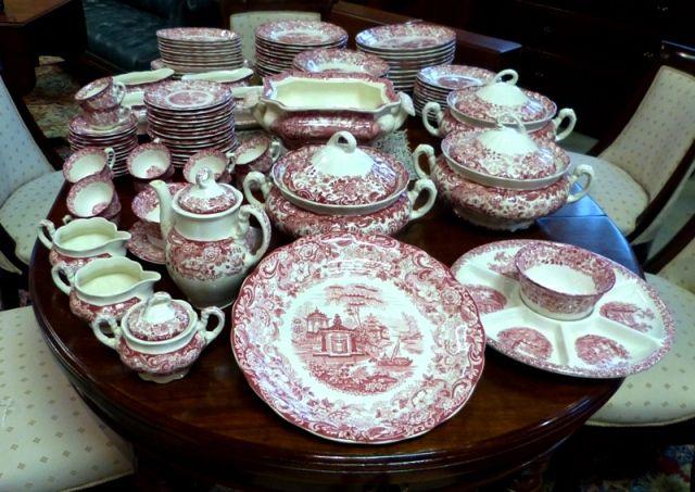 Art culos de arte y decoraci n antiguos ofertas de art culos arte escultura comer - Ofertas vajillas porcelana ...