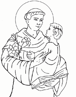 Pin by Cathy McD on Religious line art | Sunday school, Catholic ...