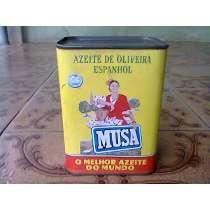 lata antiga de azeite musa ??? - Google Search