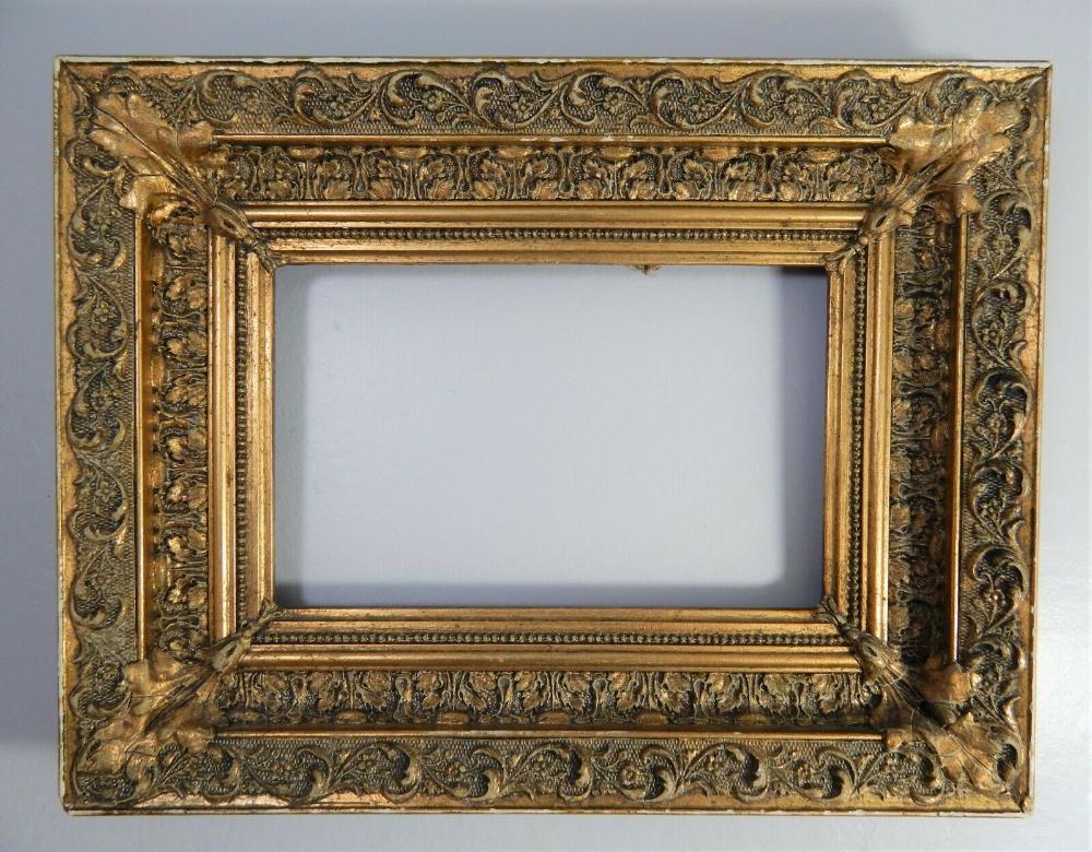 Bilderrahmen Antik Kleiner Rahmen 26x33cm Prachtvoll Verziert Gebrauchspuren Ebay In 2020 Bilderrahmen Antik Bilderrahmen Verziert