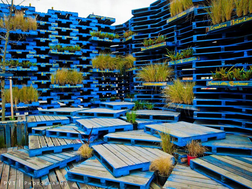 Pallet Pavilion Google Search Inspire Me Pavillon
