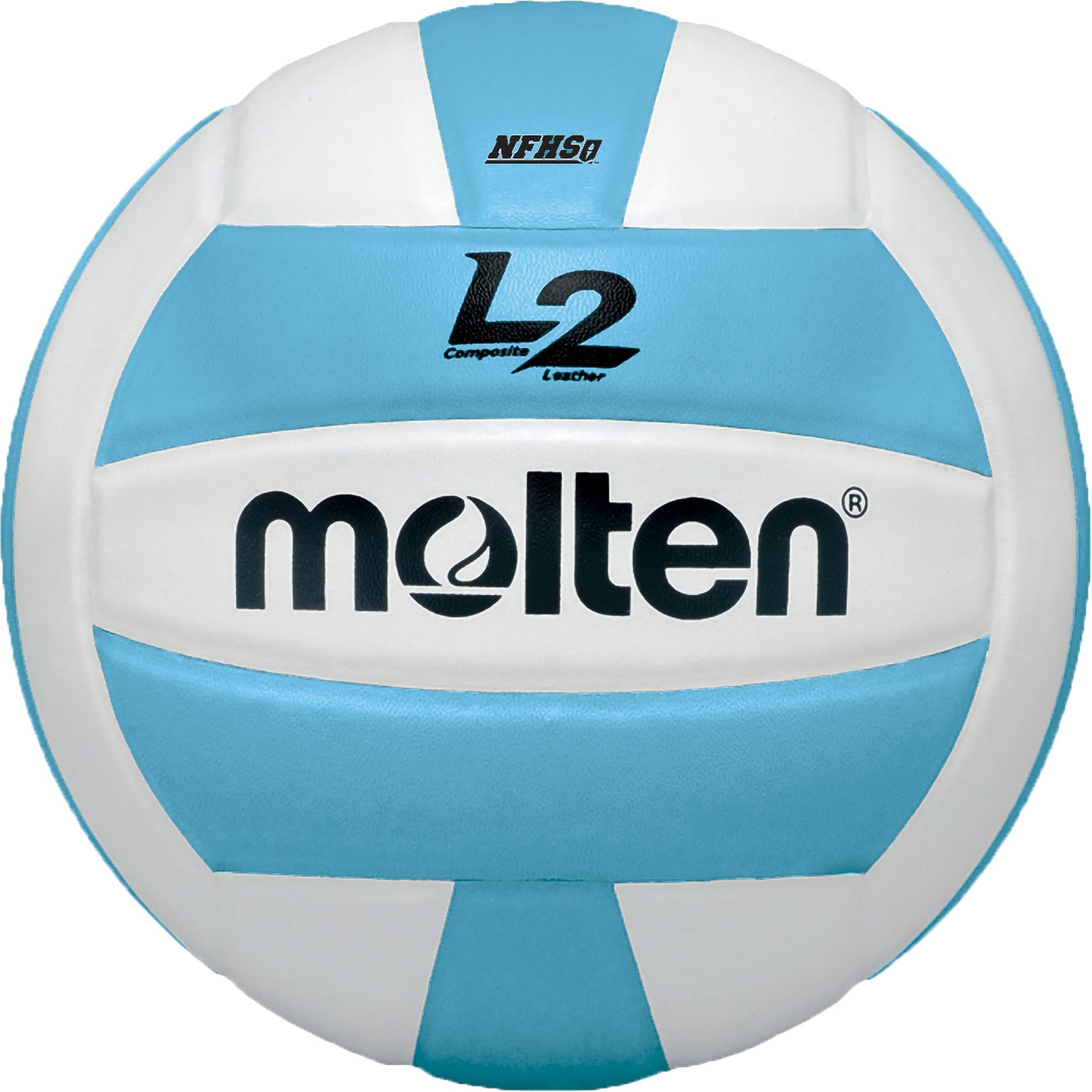 Molten L2 Replica Composite Indoor Volleyball Blue Indoor Volleyball Volleyball Volleyballs