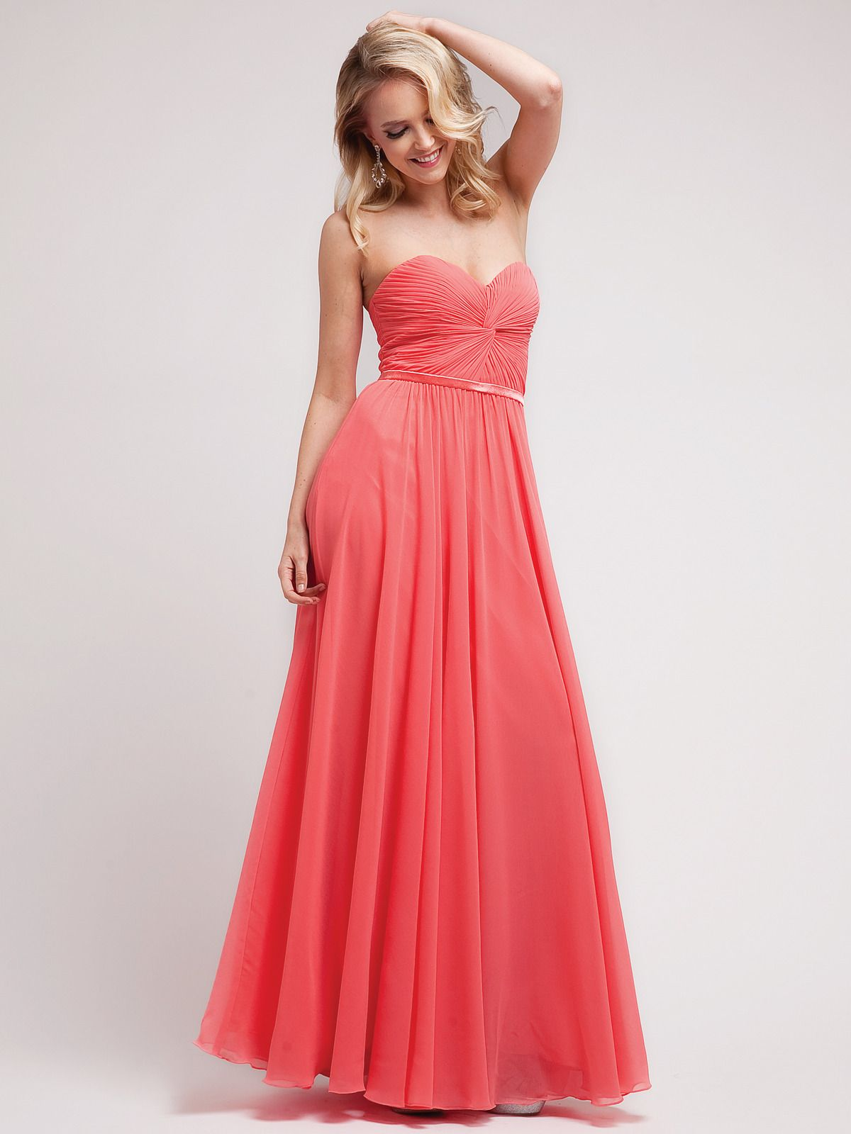 1000  images about Bridesmaid 2015 on Pinterest  Chiffon evening ...