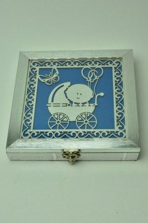 Where To Buy Decorative Boxes Decorative Box Silver Finish  Sculpted Wonders  Pinterest
