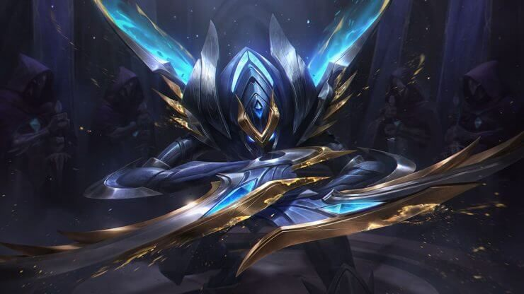 LOL League Of Legends Patch 8 19 Notes, New Skins, Items And Many