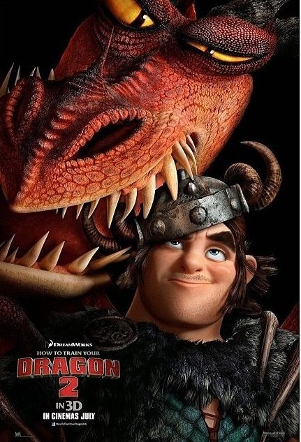 How To Train Your Dragon 2 Jonah Hill Entrenando A Tu Dragon Como Entrenar A Tu Dragon Como Entrenar
