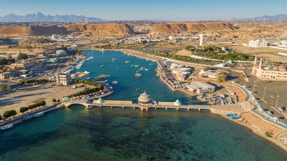 Duba A Charming Combination Of Sea And History Tourism Sea History