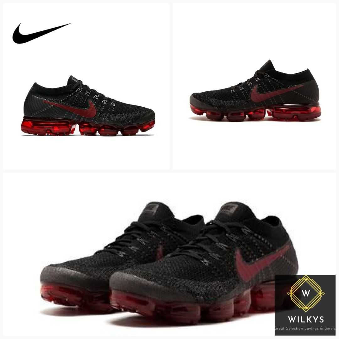 2e52b39dadb Original Nike Air VaporMax Be True Flyknit Breathable Men s Running Shoes  Outdoor Sports Comfortable Durable Jogging Sneakers  men  Nike  coats   furniture ...