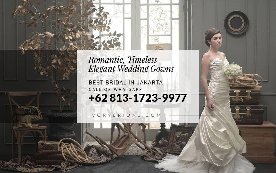 Bridal Shop Wedding Dress Trend