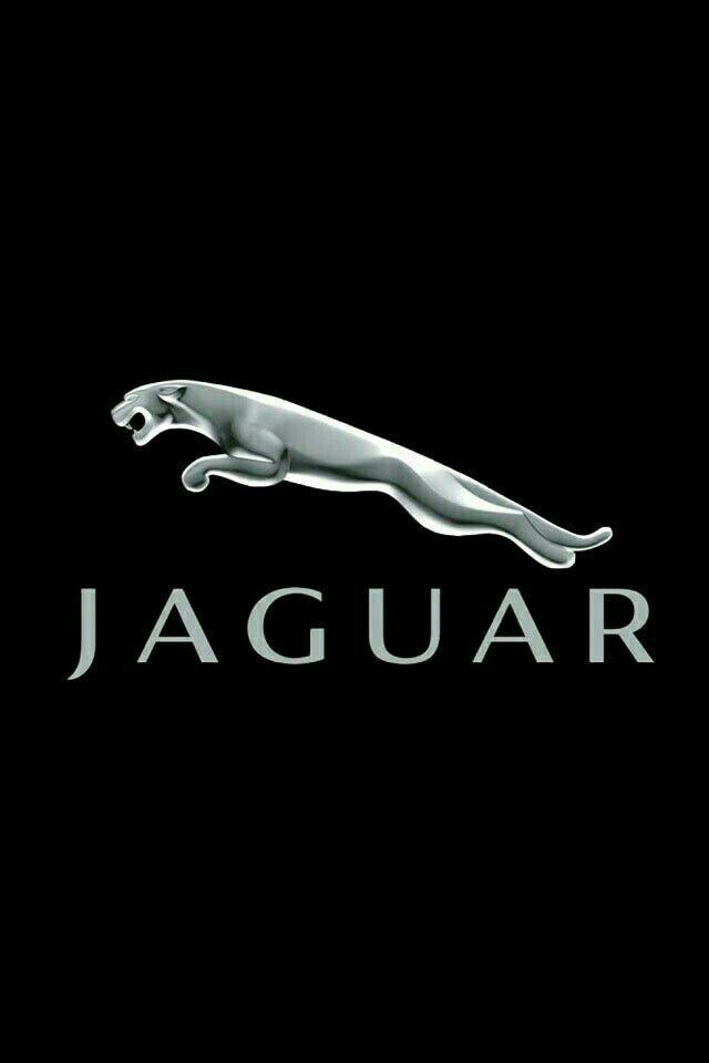 Jaguar Logo | Jaguar car, Car logos, Jaguar car logo