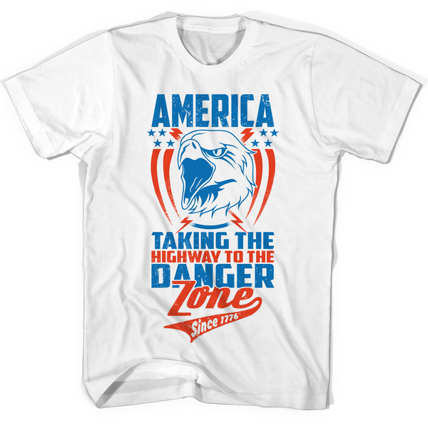 Danger Zone #area51partyoutfit