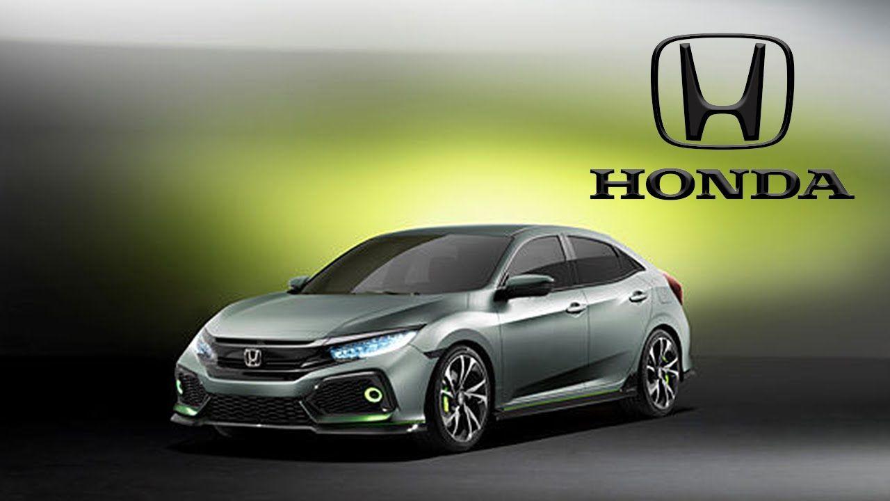 Honda Civic Hatchback The Next Generation Honda Civic Hatchback Civic Hatchback Honda Civic