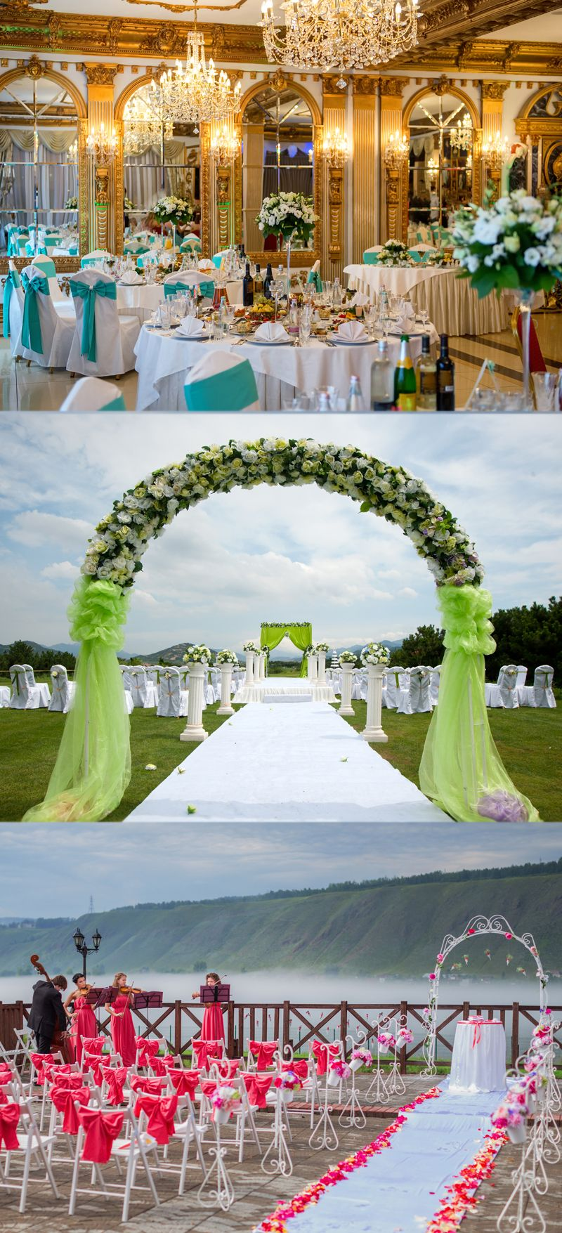 What Things To Keep In Mind Before Booking A Wedding Venue For