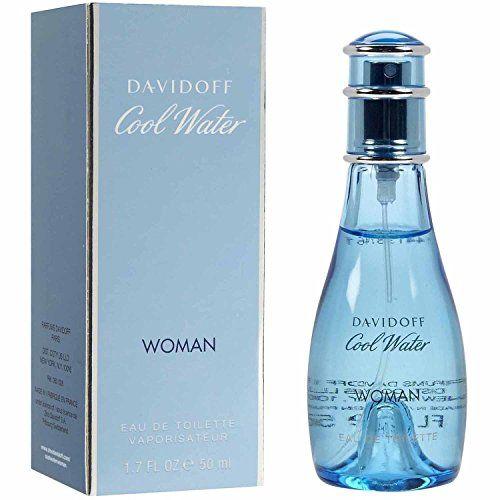 Davidoff Cool Water Woman Eau De Toilette 1 7 Oz Davidoff Https Www Amazon Com Dp B0000bv14g Ref Cm Sw R Pi Dp X 7khqybp Eau De Toilette Fragrance