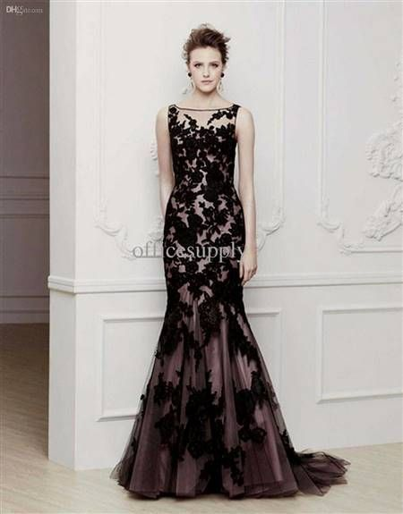Nice black evening gowns 2017-2018 | Cars 2017 | Pinterest | Gowns ...