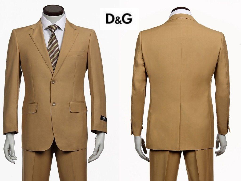 Nice suit, minus the tie....
