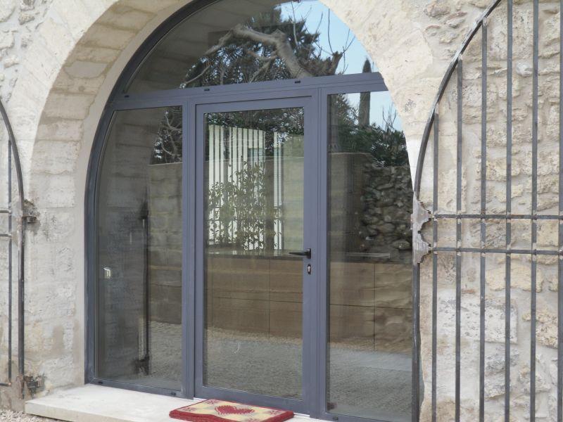 Résultat De Recherche Dimages Pour Porte Dentrée Vitrée - Porte entree vitree