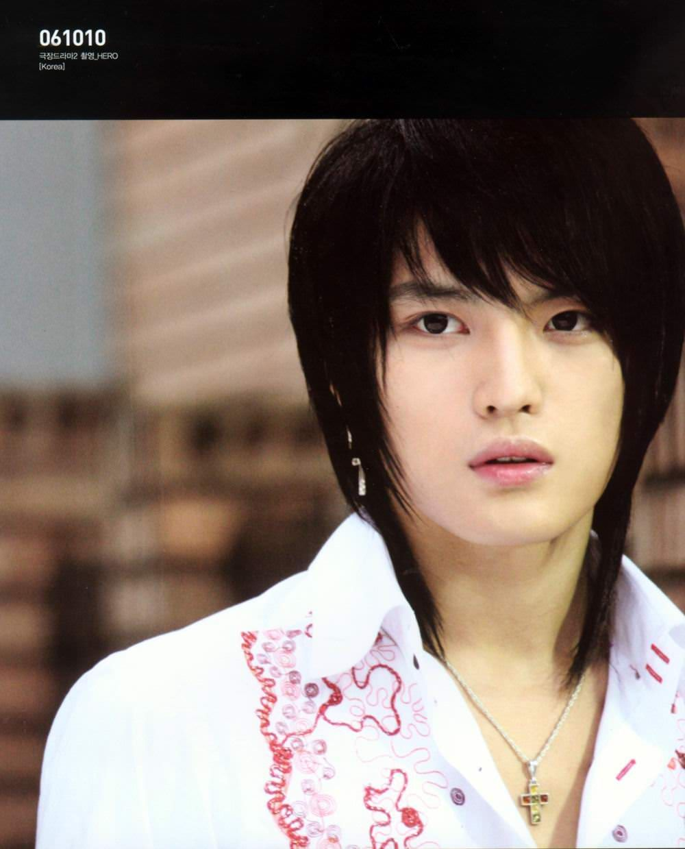 2006 Dating On Earth Jaejoong Ver Jaejoong Kim Jae Joong Tvxq