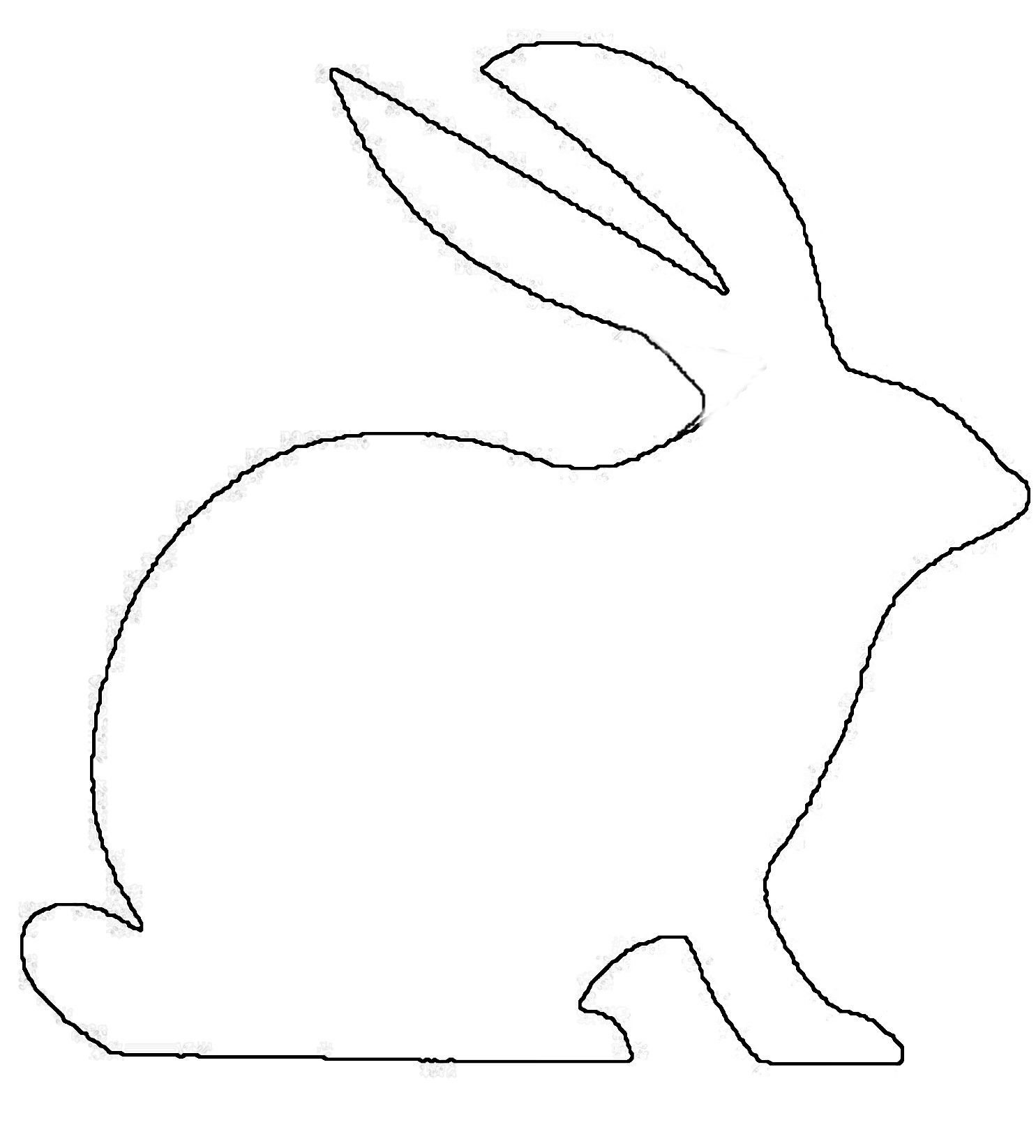 free rabbit patterns to paint | Toilet plunger duck head ...