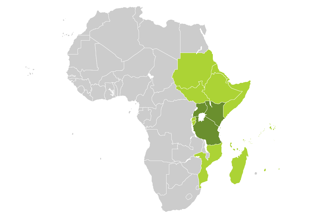 Continent Map East Africa Countries Map Asia Map Europe Map