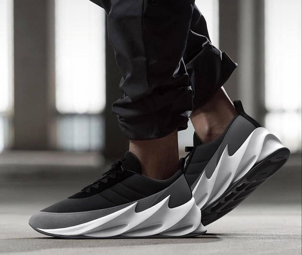 Adidas shark   Addidas shoes, Sneakers fashion, Hype shoes