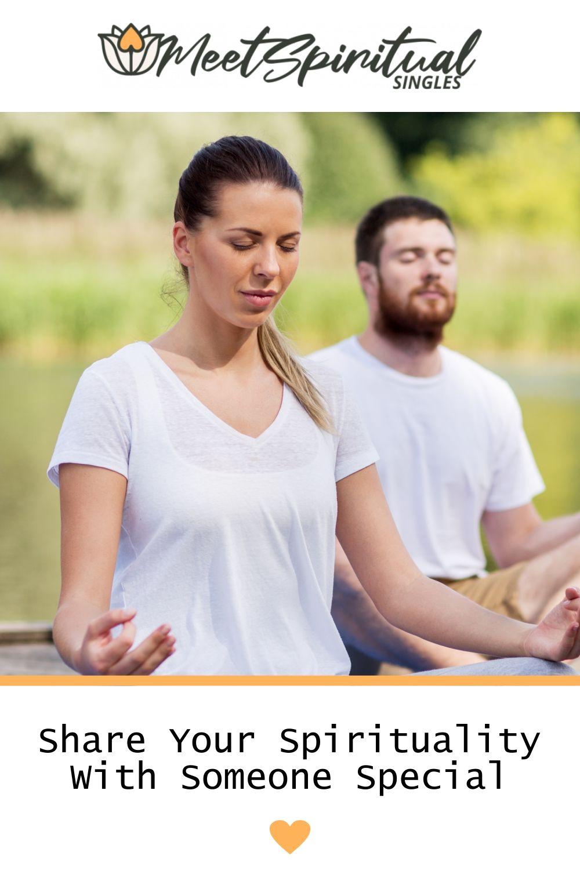 Profile spiritual dating Navigating the