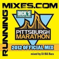 2012 Pittsburgh Marathon - DJ Bill Bara by runningmixes on SoundCloud