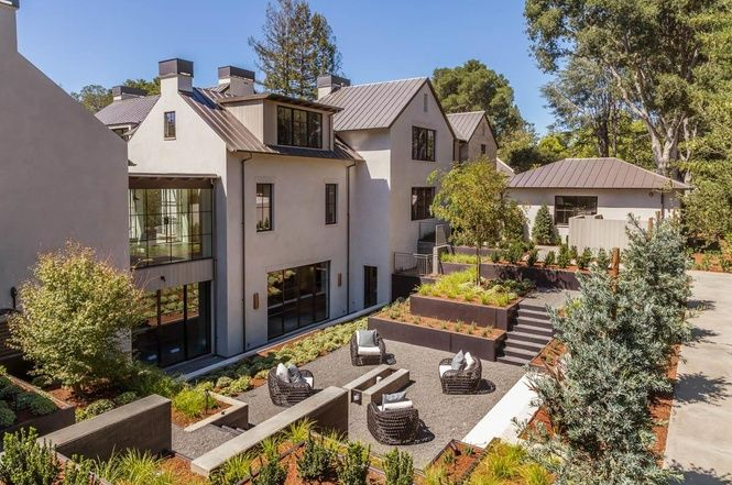 (MLSListings) Sold: 7 bed, 9.5 bath, 20375 sq. ft. house located at 119 Tuscaloosa Ave, ATHERTON, CA 94027 sold for $35,300,000 on Nov 3, 2015. MLS# ML81515494. New construction by Woodlane Properties in prime W...