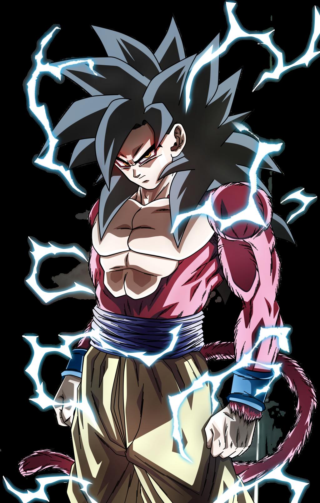 Goku X Saiyajinas Capitulo 2 El Entrenanamiento Divino Y El Ssj4 Personajes De Goku Personajes De Dragon Ball Goku Super Saiyajin 4