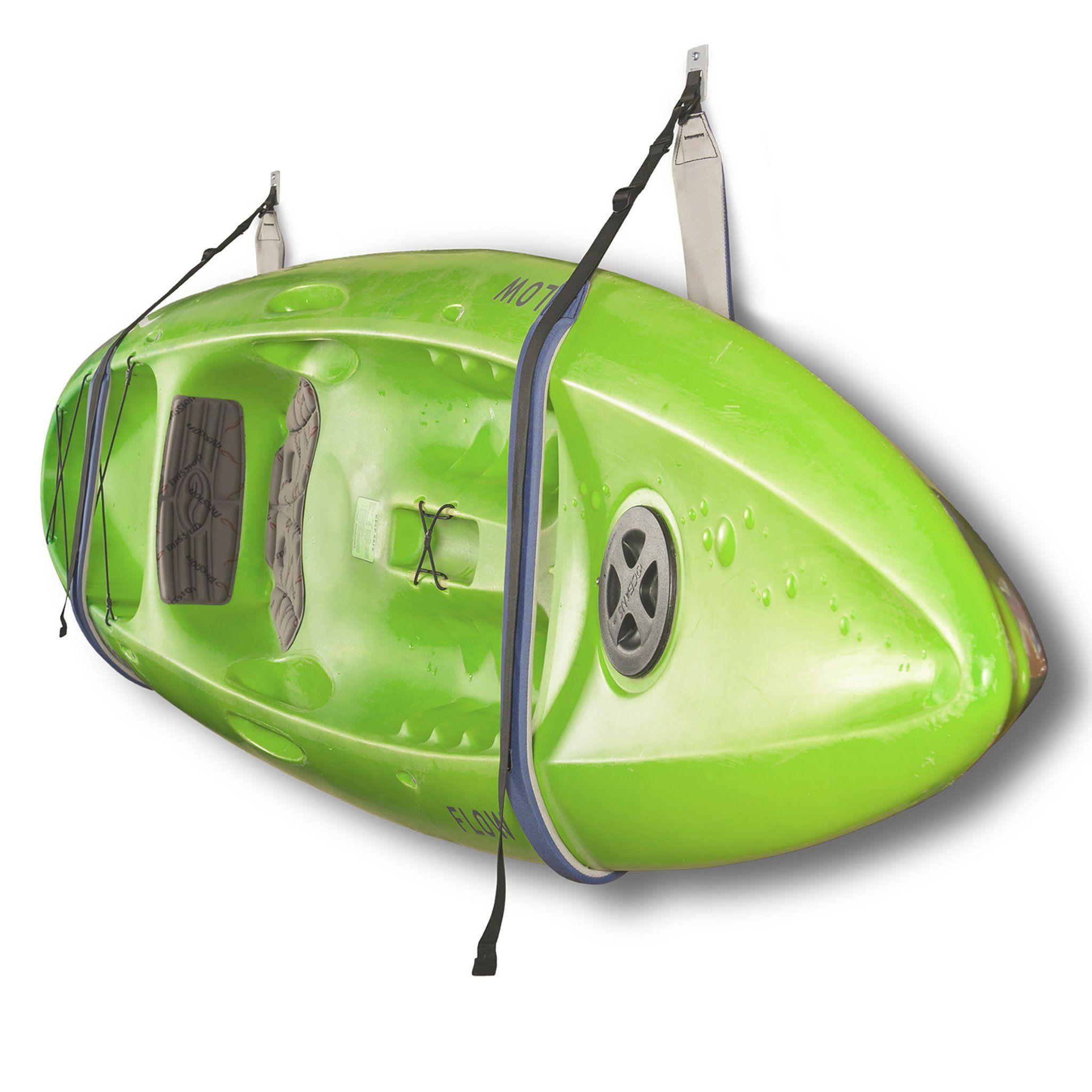 Kayak Storage, Kayak Storage Rack