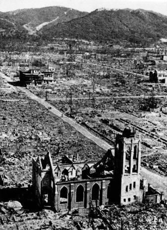 A Look Back The Atomic Bombings Of Hiroshima And Nagasaki