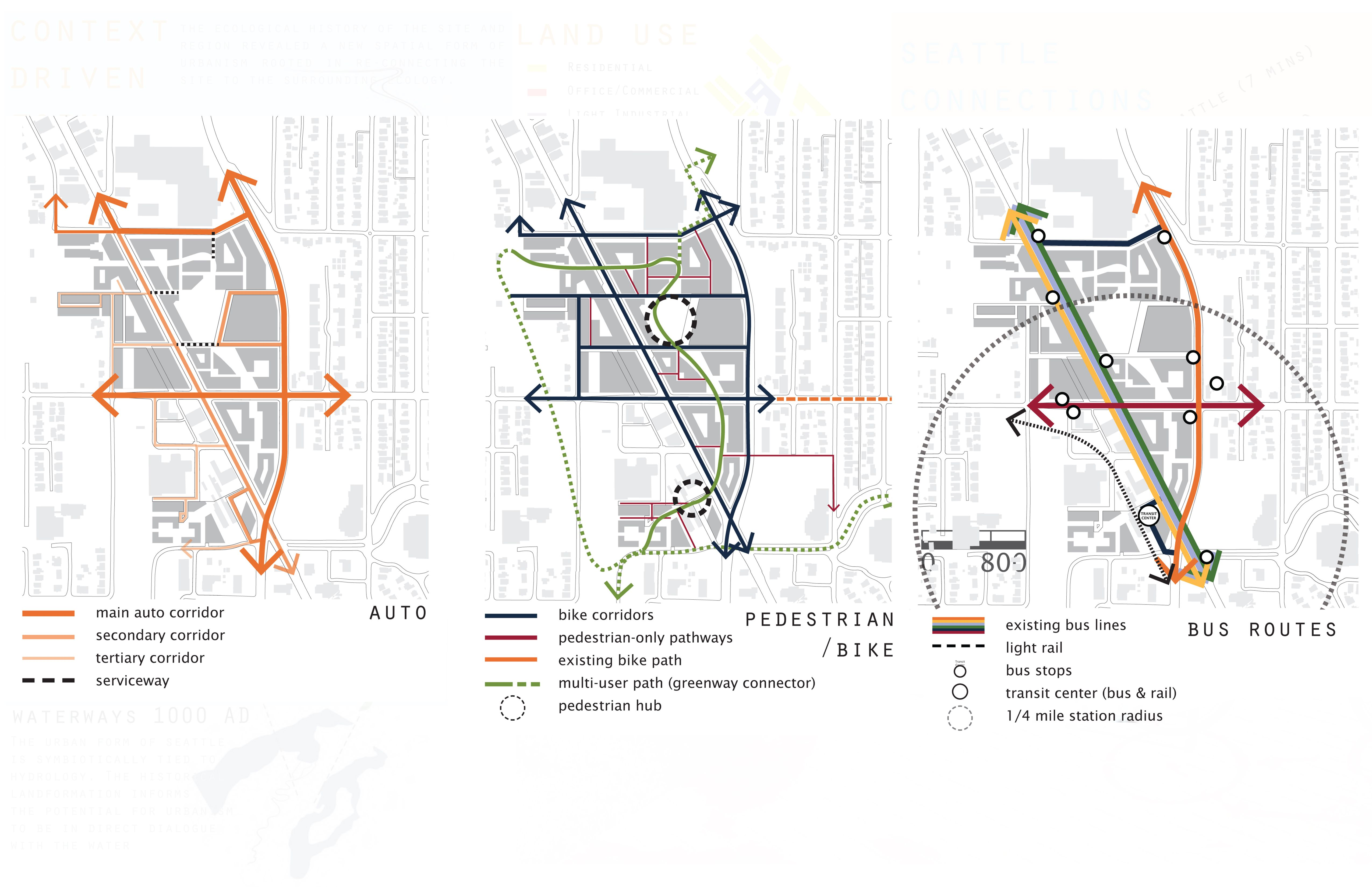 Architecture Site Analysis Diagram Of Spark Plug Wires Circulation Insp Pinterest