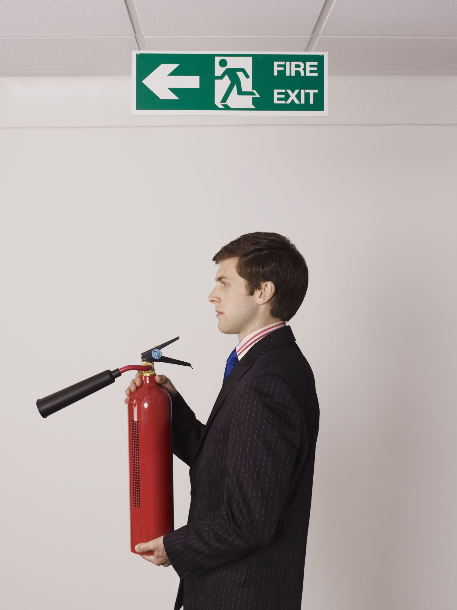 Fire Extinguishers 101 For Commercial Properties Fire Prevention Fire Safety Evacuation Plan
