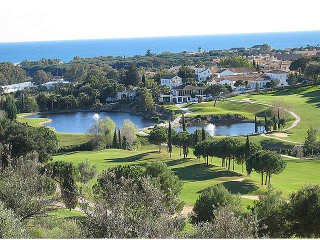 Imagen Del Campo Greenlife Golf Club Marbella