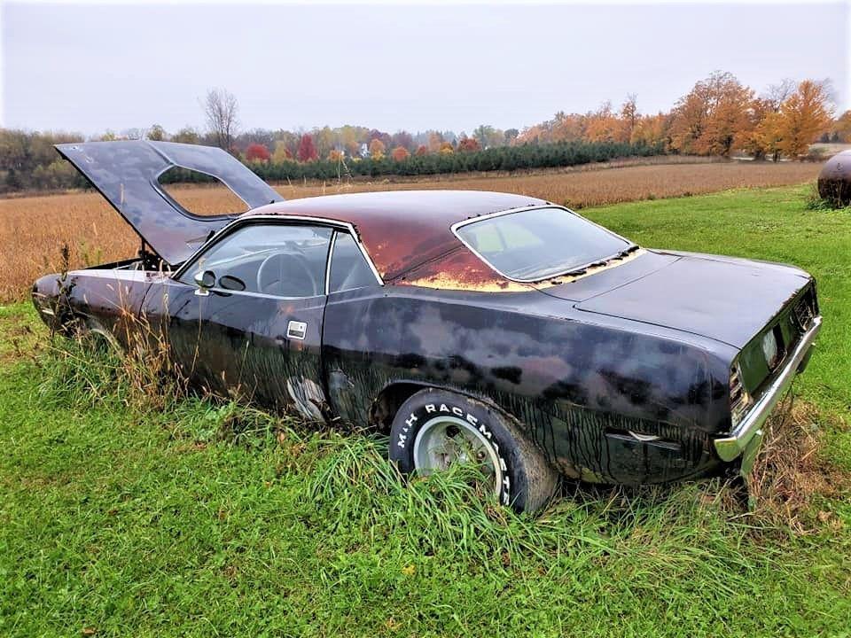 973993cd1da32f9c62de250632db60e5 - How To Get A Title For A Barn Find Car