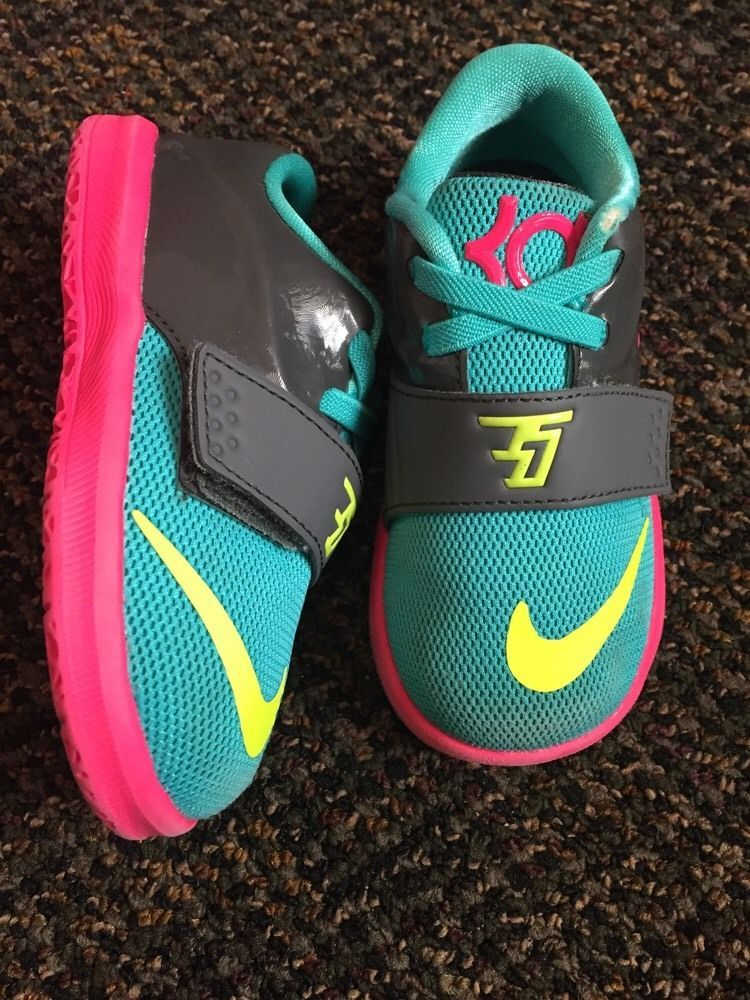 Nike Girls' Medium Width Athletic Shoes for Babies | eBay