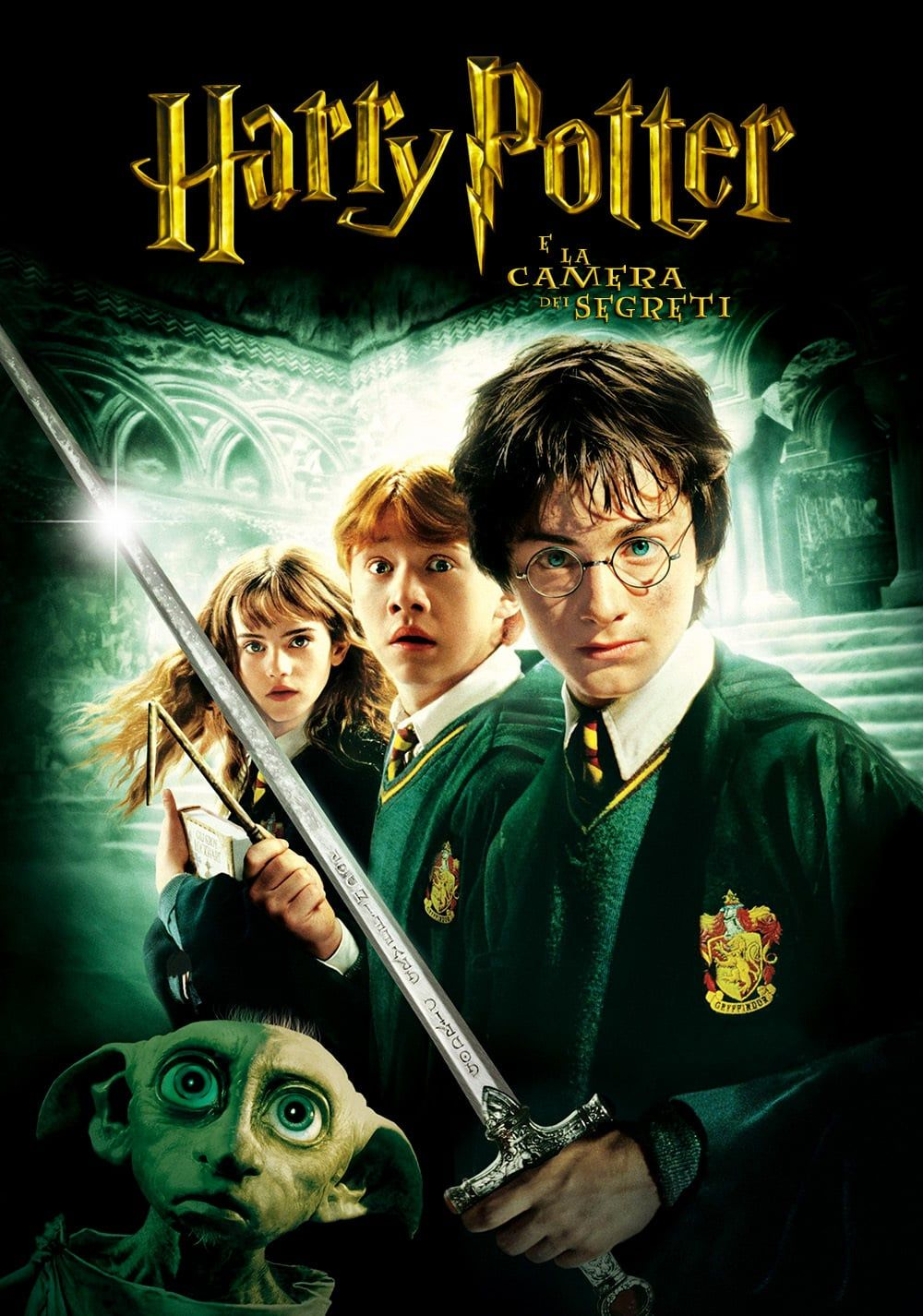 harry potter and the chamber of secrets full movie with english subtitles hd